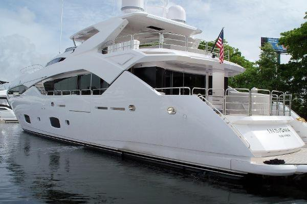 Sunseeker boat for rent in Fort Lauderdale