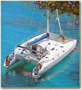Boat rental in Georgetown,