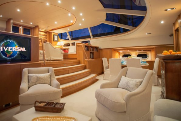 Boat for rent Pendennis 131.0 feet in Antibes, France