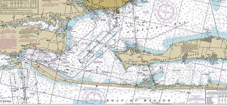 Catamaran boat for rent in Gulf Breeze