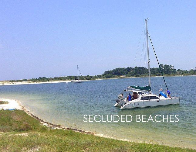 Boat rental in Gulf Breeze, FL