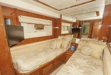 thumbnail-18 AZIMUT 85.0 feet, boat for rent in Miami, FL