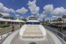 thumbnail-5 AZIMUT 85.0 feet, boat for rent in Miami, FL
