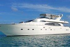 thumbnail-4 AZIMUT 85.0 feet, boat for rent in Miami, FL