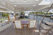 thumbnail-6 AZIMUT 85.0 feet, boat for rent in Miami, FL