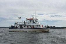 thumbnail-18 DMR 56.0 feet, boat for rent in Flushing, NY