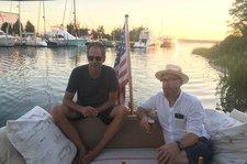 thumbnail-22 ELCO 30.0 feet, boat for rent in East Hampton, NY