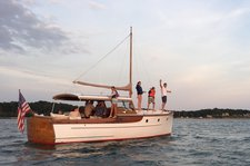 thumbnail-23 ELCO 30.0 feet, boat for rent in East Hampton, NY