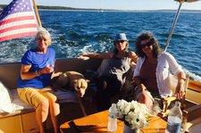 thumbnail-7 ELCO 30.0 feet, boat for rent in East Hampton, NY