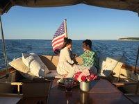thumbnail-17 ELCO 30.0 feet, boat for rent in East Hampton, NY