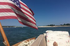 thumbnail-30 ELCO 30.0 feet, boat for rent in East Hampton, NY