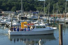 thumbnail-8 Harrison 46.0 feet, boat for rent in Flushing, NY