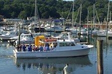thumbnail-8 Harrison 46.0 feet, boat for rent in Flushing, NY