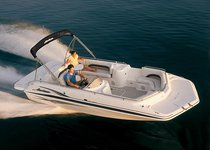 thumbnail-1 Hurricane 22.0 feet, boat for rent in Hallandale Beach, FL