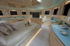 thumbnail-10 Johnson Yachts 103.0 feet, boat for rent in West Palm Beach, FL
