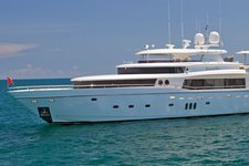 thumbnail-2 Johnson Yachts 103.0 feet, boat for rent in West Palm Beach, FL
