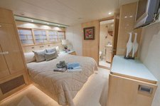thumbnail-11 Johnson Yachts 103.0 feet, boat for rent in West Palm Beach, FL