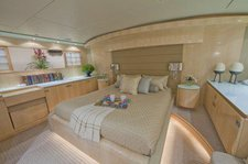 thumbnail-9 Johnson Yachts 103.0 feet, boat for rent in West Palm Beach, FL