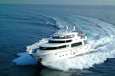 thumbnail-1 Johnson Yachts 103.0 feet, boat for rent in West Palm Beach, FL