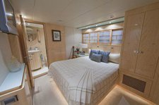 thumbnail-12 Johnson Yachts 103.0 feet, boat for rent in West Palm Beach, FL
