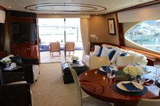 thumbnail-2 Lazzara 70.0 feet, boat for rent in Miami,