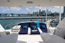 thumbnail-4 Lazzara 70.0 feet, boat for rent in Miami,