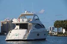 Beautiful Lazzara 70' With Jetski