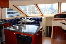 thumbnail-3 Lazzara 70.0 feet, boat for rent in Miami,