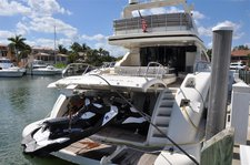 thumbnail-5 Leopard 105.0 feet, boat for rent in Miami, FL