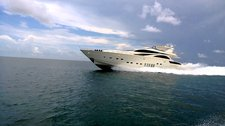 thumbnail-3 Leopard 105.0 feet, boat for rent in Miami, FL