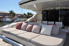 thumbnail-9 Leopard 105.0 feet, boat for rent in Miami, FL