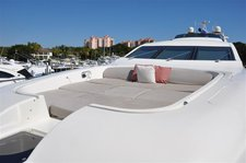 thumbnail-7 Leopard 105.0 feet, boat for rent in Miami, FL