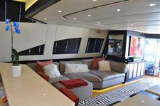 thumbnail-2 Leopard 105.0 feet, boat for rent in Miami, FL