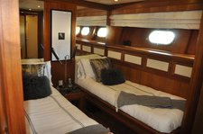 thumbnail-6 Leopard 105.0 feet, boat for rent in Miami, FL