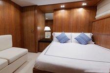 thumbnail-6 Mangusta 92.0 feet, boat for rent in Miami Beach, FL