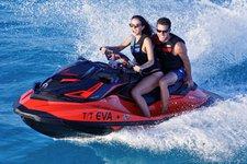 thumbnail-9 Mangusta 92.0 feet, boat for rent in Miami Beach, FL