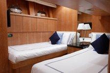 thumbnail-7 Mangusta 92.0 feet, boat for rent in Miami Beach, FL