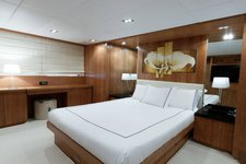 thumbnail-5 Mangusta 92.0 feet, boat for rent in Miami Beach, FL