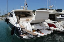 thumbnail-5 Princess 58.0 feet, boat for rent in Split, HR