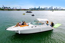 thumbnail-1 Sea Ray 42.0 feet, boat for rent in Miami, FL