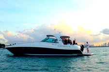 54' Sea Ray Motor Yacht - Miami Beach