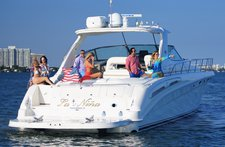 thumbnail-9 Sea Ray 54.0 feet, boat for rent in North Bay Village, FL