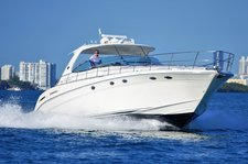 thumbnail-1 Sea Ray 54.0 feet, boat for rent in North Bay Village, FL
