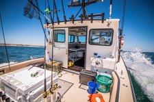 thumbnail-6 T-Jason 35.0 feet, boat for rent in Montauk,