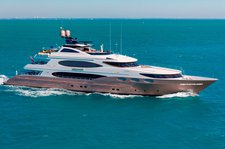 Luxurious Private Mega Yacht
