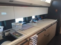thumbnail-9 Beneteau 62.0 feet, boat for rent in Olbia, IT