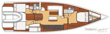 thumbnail-12 Beneteau 62.0 feet, boat for rent in Olbia, IT