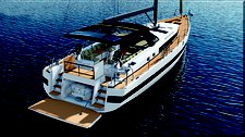 thumbnail-1 Beneteau 62.0 feet, boat for rent in Olbia, IT