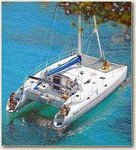 thumbnail-3 Fountaine Pajot 40.0 feet, boat for rent in Georgetown, BS