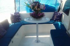 thumbnail-13 Fountaine Pajot 40.0 feet, boat for rent in Georgetown, BS